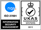 ISO27001 UKAS